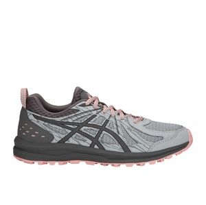 Asics Trail Running Shoes, 9 1/2